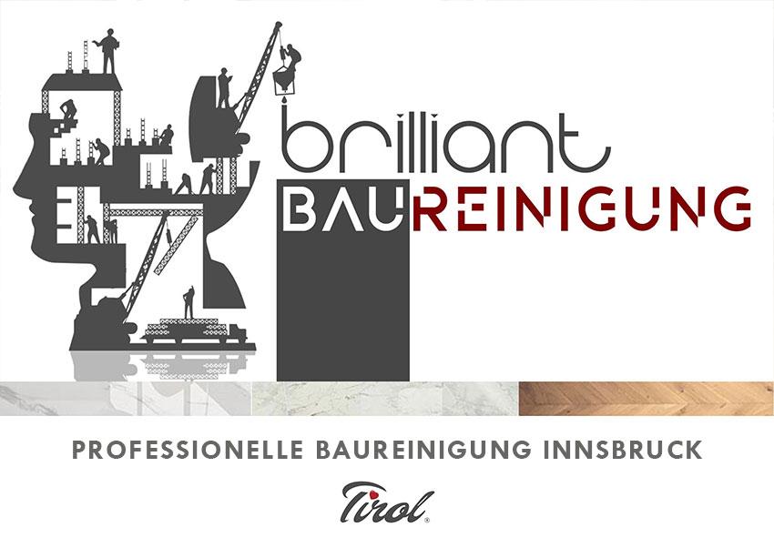 Baureinigung Innsbruck