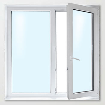 Fenster Reinigung Tirol - Floatglas