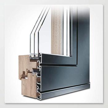 Fensterputzer Tirol - Einfachfenster
