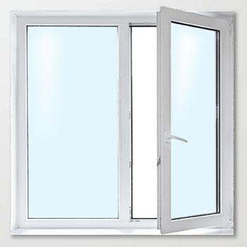 Fensterputzer Tirol - Floatglas