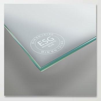 Fensterreinigung in Landeck - ESG Glas | Brilliant-Clean Gebäudereinigung