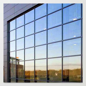 Fensterreinigung in Landeck - Fixverglasung | Brilliant-Clean Gebäudereinigung