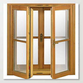 Fensterreinigung in Landeck - Kastenfenster | Brilliant-Clean Gebäudereinigung