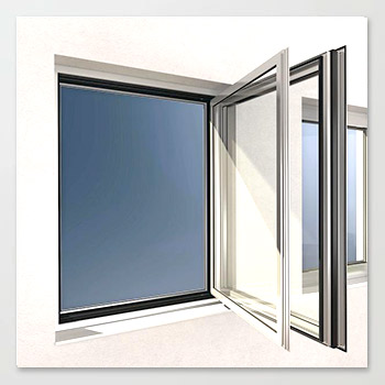 Fenster Reinigung Landeck - Verbundfenster | Brilliant-Clean Gebäudereinigung