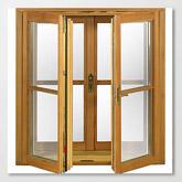 Fensterreinigung - Kastenfenster