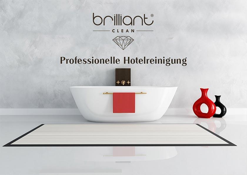 Hotelreinigung Tirol