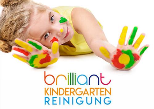 Reinigungsfirma Innsbruck - Kindergartenreinigung in Innsbruck
