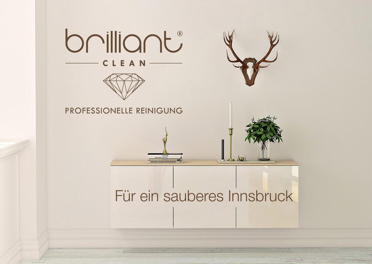 Reinigungsfirma Innsbruck