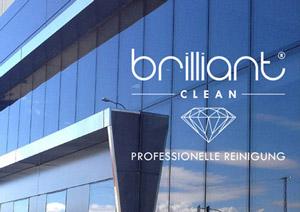 Fassadenreinigung in Landeck mit Brilliant-Clean Gebäudereinigung