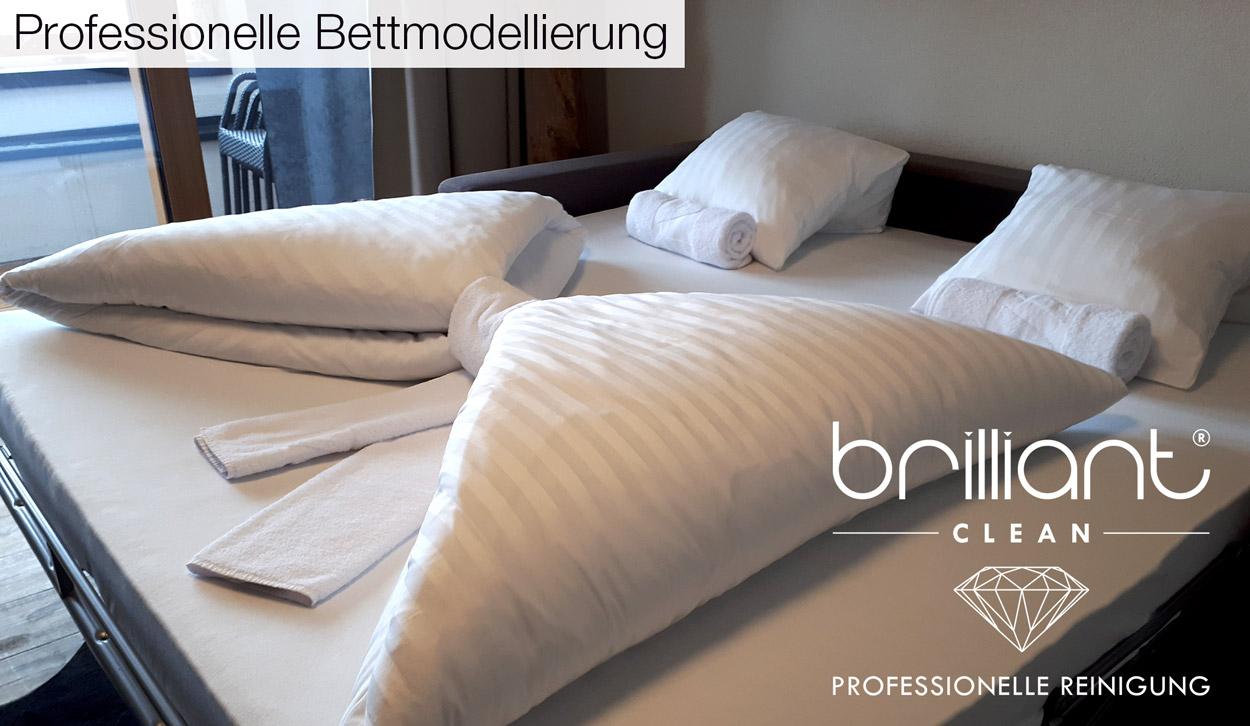 Unterhaltsreinigung in Tirol